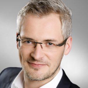 Geschäftsführer Stefan Lubowitzki