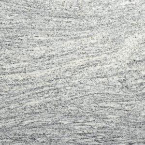 Granitmuster Silver Cloud