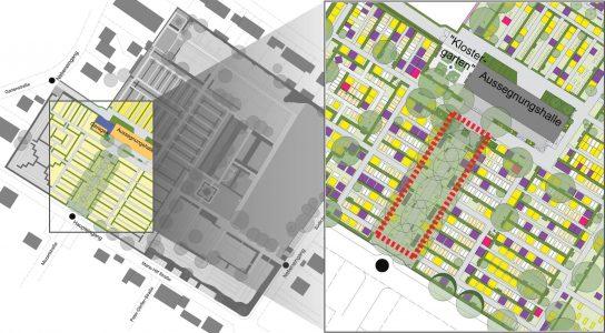 Friedhofskonzeption_Bobingen_Plan